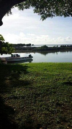 Rendezvous Fiji : boats