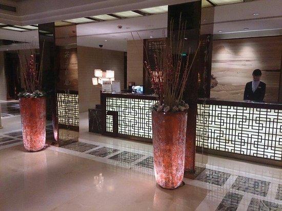 Sophia Hotel: Lobby