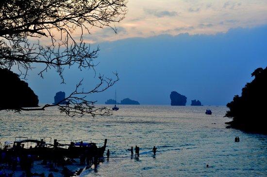 Island view - Picture of Tup Island, Ao Nang - TripAdvisor