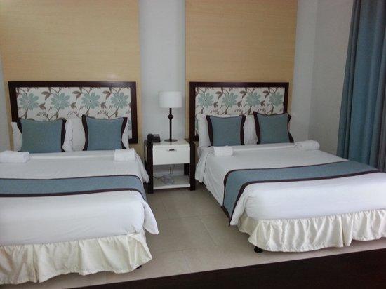 Estancia Resort: Room 20 Villa