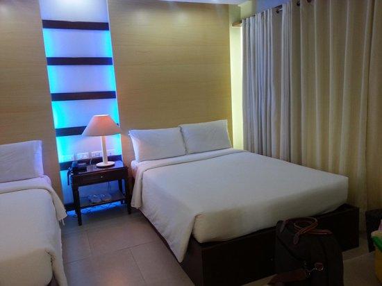 Estancia Resort: Room 21 Villa