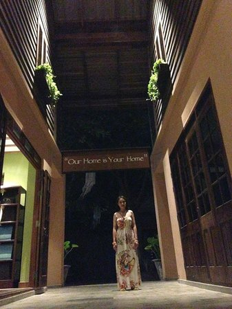 Buri Rasa Koh Phangan: our home is your home