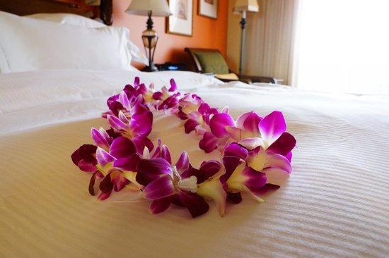 Hilton Grand Vacations at Hilton Hawaiian Village : rei
