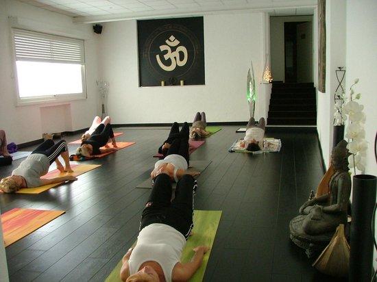Vinyasa Yoga Studio