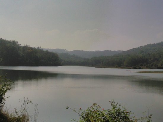 Hirekolale Lake