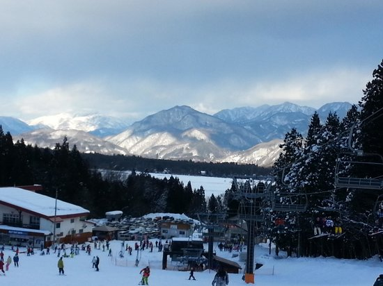 Hakuba Echo Hotel : More...