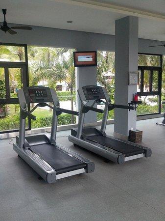 Anantara Mui Ne Resort: Sport
