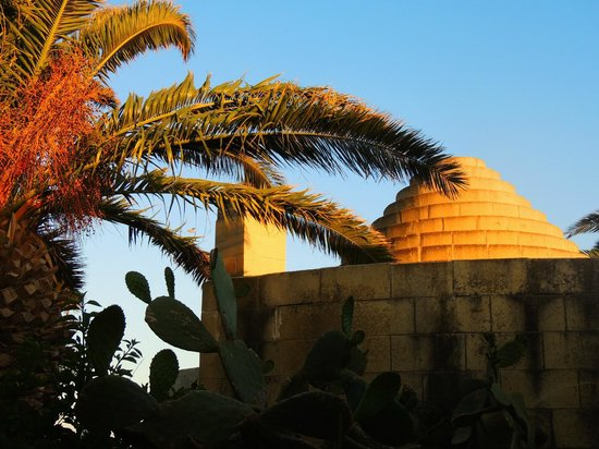 Hotel Ta' Cenc: Ein Bungalow
