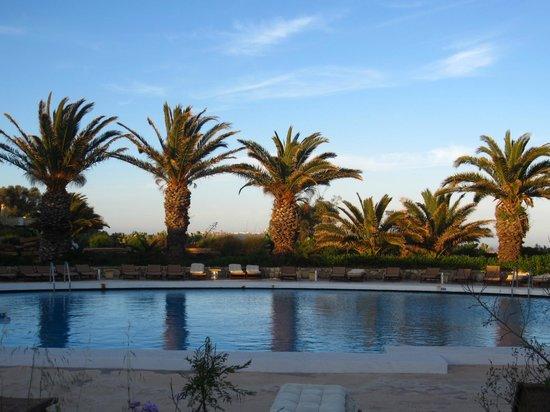 Hotel Ta' Cenc: Pool