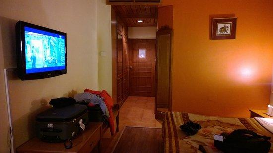 Shingar Regency : room 409