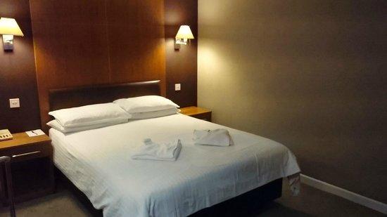 Shanklin Hotel: Bedroom