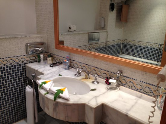 Hilton Sharm Dreams Resort : Suite