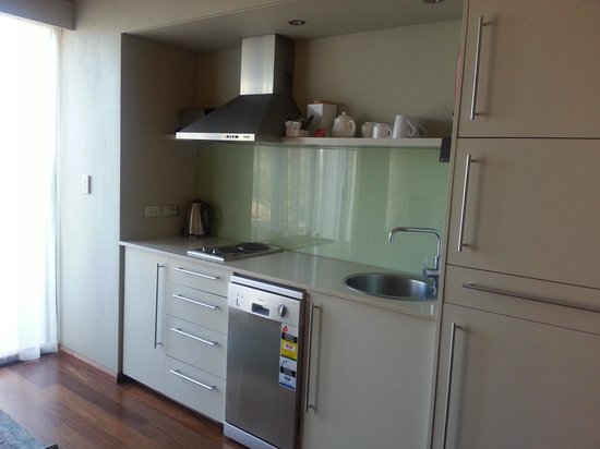 Pullman Bunker Bay Resort Margaret River Region: Nice little kitchen