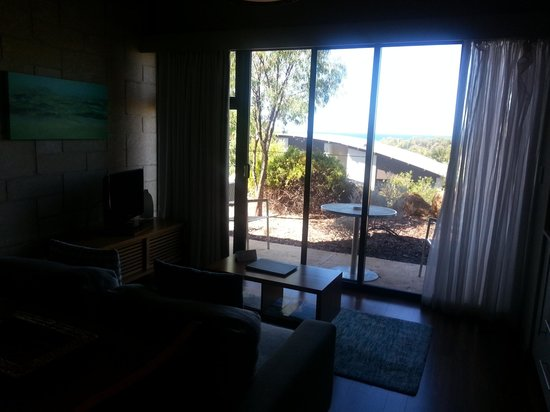 Pullman Bunker Bay Resort Margaret River Region : Our living room