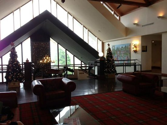 Fairmont Resort Blue Mountains - MGallery Collection: Hotel Lobby