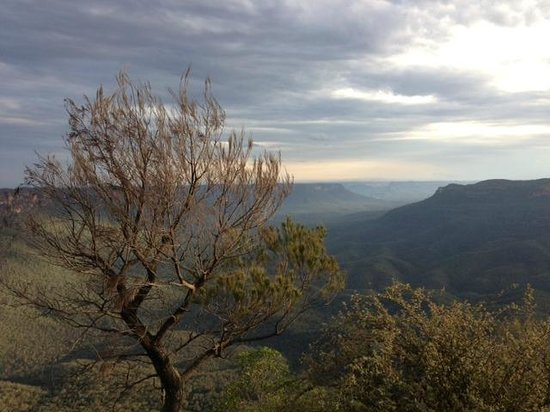 Fairmont Resort Blue Mountains - MGallery Collection: Sublime Point Lookout Blue Mountain