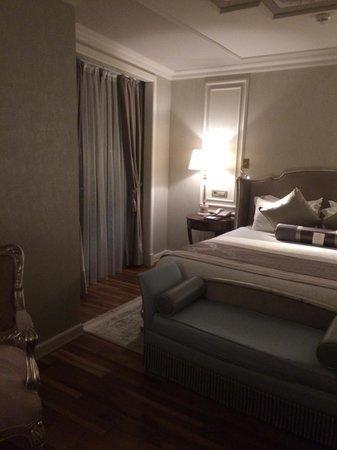 Rixos Pera Istanbul : Room 1503