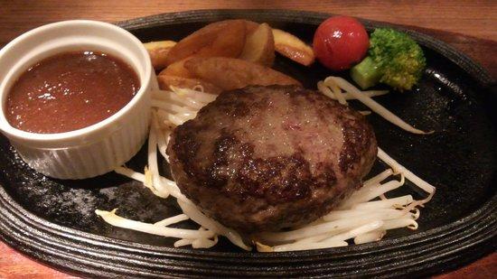 Meat Yazawa Tokyo Gotanda Honten