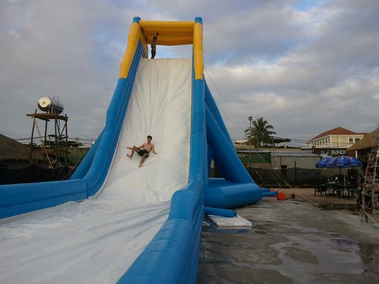 Buddy Land Water Park