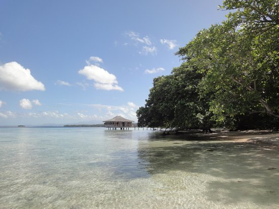 Ratua Private Island: Spa