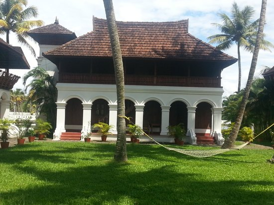 Beautiful Old Buildings Picture Of Soma Kerala Palace