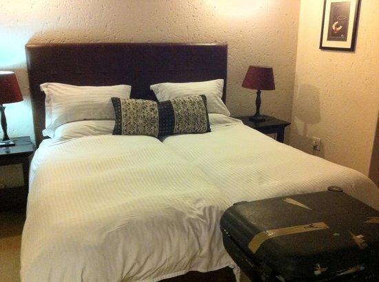 Safari Club : Etosha room