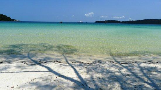 The Beach Island Resort & Beach Club : Вот, ради чего туда стоит ехать