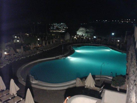 ClubHotel Riu Vistamar: Piscina