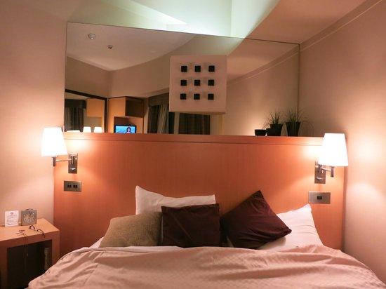 Ginza Grand Hotel: 雙人房