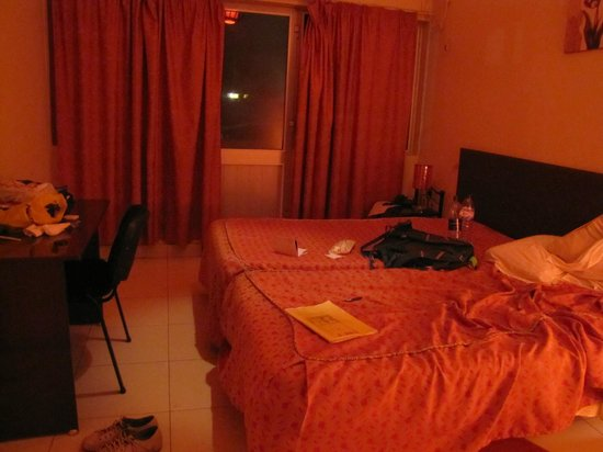 Aparthotel Solmar