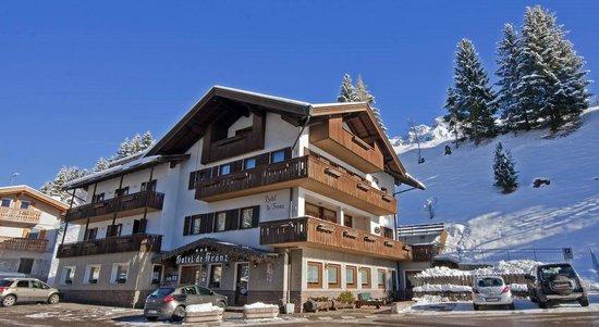 Hotel de Fronz: Hotel de Frònz