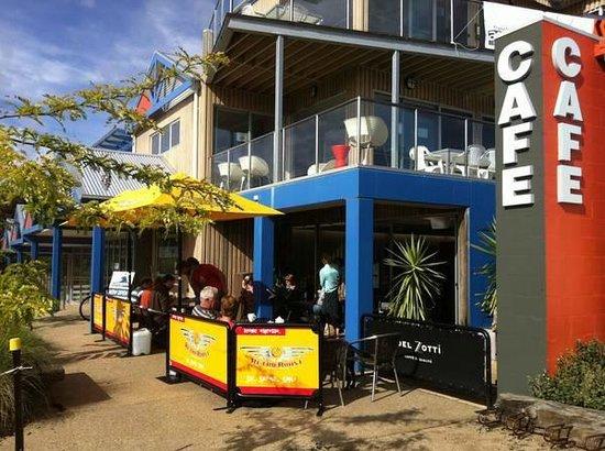 Seafood Restaurants Cowes Phillip Island