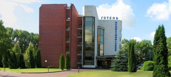 Pridesnyansky Hotel
