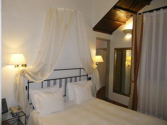 Hotel Davanzati: Habitacion 207