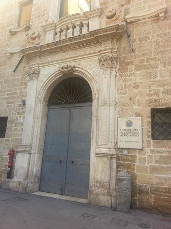 Ex Convento di S Francesco