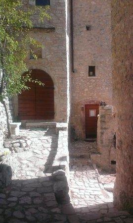 Guesthouse Runcini : la ruga