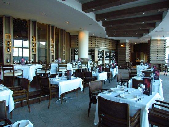 Hotel Dreams del Estrecho: Restaurant