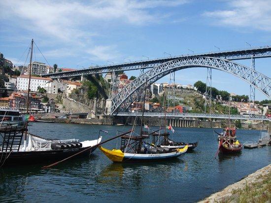 Hotel Porto Trindade : Quintessential Porto