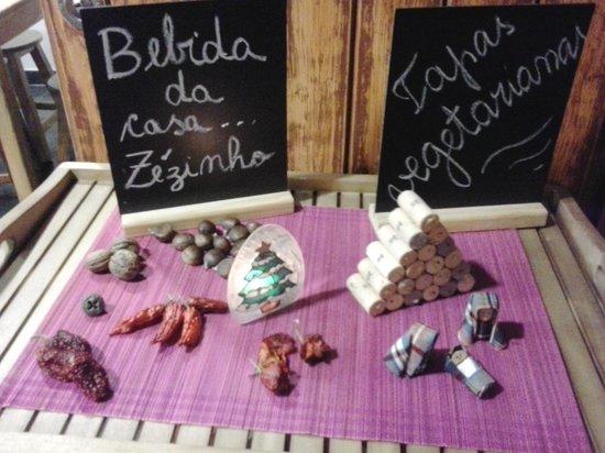 Zezinho Das Mocas : decoração de natal