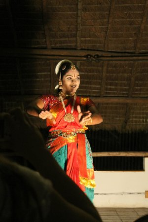 Spice Village: Classical Dance
