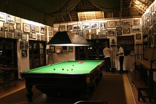 Spice Village: Bar Snooker