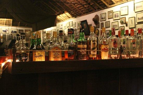 Spice Village: Bar