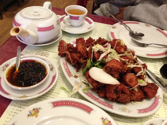 Photo of Chinese Restaurant Fat Kee at Gedempte Gracht 675, The Hague, Netherlands