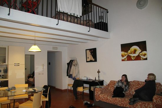 Casesicilia: Excellent accommodation