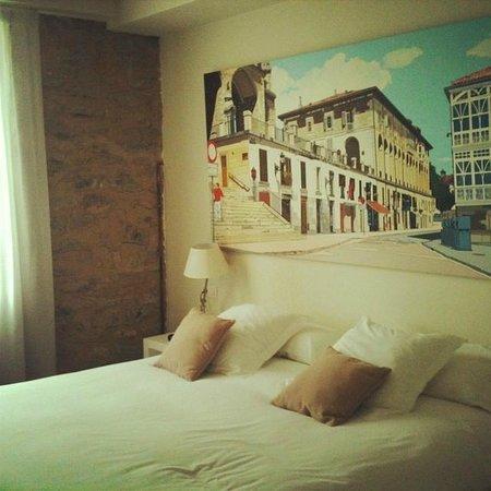 La Casa de los Arquillos: Room #4