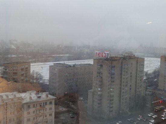 Renaissance Moscow Monarch Centre Hotel : Вид из окна на ипподром