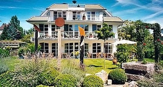 Hotel Garni Radolfzell