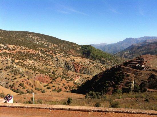 Legendes Evasions - Day Tours: Atlas Mountains