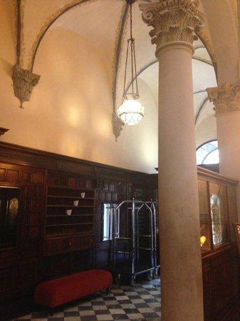 NH Collection Firenze Porta Rossa : tetto