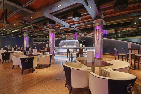 Vega Lounge